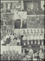1948 Cambridge High School Yearbook Page 54 & 55
