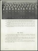 1948 Cambridge High School Yearbook Page 56 & 57