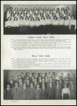 1948 Cambridge High School Yearbook Page 58 & 59