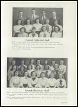 1948 Cambridge High School Yearbook Page 64 & 65