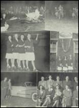 1948 Cambridge High School Yearbook Page 70 & 71
