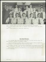 1948 Cambridge High School Yearbook Page 72 & 73