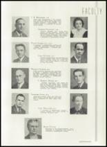 1948 Cambridge High School Yearbook Page 90 & 91