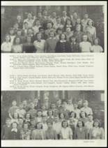 1948 Cambridge High School Yearbook Page 92 & 93