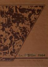 1984 Yearbook Junipero Serra High School