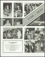 1983 Walled Lake Central High School Yearbook Page 10 & 11