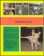 1983 Walled Lake Central High School Yearbook Page 12 & 13