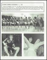 1983 Walled Lake Central High School Yearbook Page 14 & 15