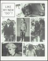 1983 Walled Lake Central High School Yearbook Page 20 & 21