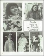 1983 Walled Lake Central High School Yearbook Page 22 & 23