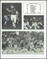 1983 Walled Lake Central High School Yearbook Page 26 & 27