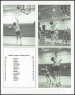 1983 Walled Lake Central High School Yearbook Page 32 & 33