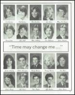 1983 Walled Lake Central High School Yearbook Page 50 & 51