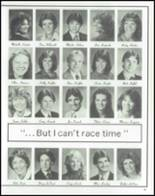 1983 Walled Lake Central High School Yearbook Page 52 & 53