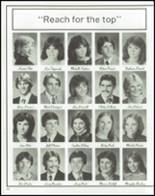 1983 Walled Lake Central High School Yearbook Page 56 & 57