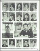 1983 Walled Lake Central High School Yearbook Page 58 & 59