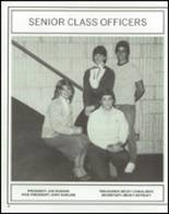 1983 Walled Lake Central High School Yearbook Page 64 & 65