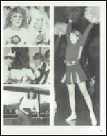 1983 Walled Lake Central High School Yearbook Page 72 & 73