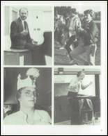 1983 Walled Lake Central High School Yearbook Page 76 & 77