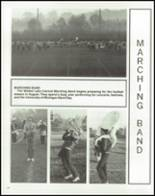 1983 Walled Lake Central High School Yearbook Page 78 & 79