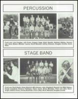 1983 Walled Lake Central High School Yearbook Page 80 & 81