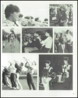 1983 Walled Lake Central High School Yearbook Page 82 & 83