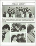 1983 Walled Lake Central High School Yearbook Page 88 & 89