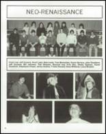 1983 Walled Lake Central High School Yearbook Page 90 & 91