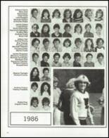 1983 Walled Lake Central High School Yearbook Page 102 & 103