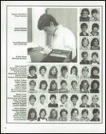 1983 Walled Lake Central High School Yearbook Page 108 & 109