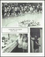 1983 Walled Lake Central High School Yearbook Page 114 & 115