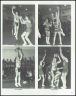 1983 Walled Lake Central High School Yearbook Page 118 & 119