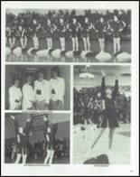 1983 Walled Lake Central High School Yearbook Page 134 & 135