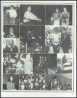 1983 Walled Lake Central High School Yearbook Page 138 & 139