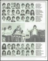 1983 Walled Lake Central High School Yearbook Page 140 & 141