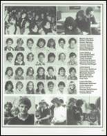 1983 Walled Lake Central High School Yearbook Page 142 & 143