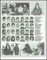 1983 Walled Lake Central High School Yearbook Page 144 & 145