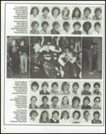1983 Walled Lake Central High School Yearbook Page 146 & 147