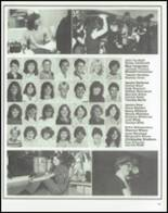1983 Walled Lake Central High School Yearbook Page 148 & 149