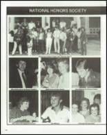 1983 Walled Lake Central High School Yearbook Page 152 & 153