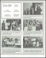 1983 Walled Lake Central High School Yearbook Page 162 & 163