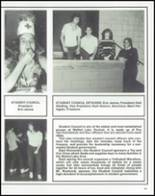 1983 Walled Lake Central High School Yearbook Page 164 & 165