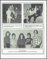 1983 Walled Lake Central High School Yearbook Page 172 & 173