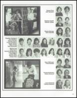 1983 Walled Lake Central High School Yearbook Page 176 & 177