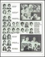 1983 Walled Lake Central High School Yearbook Page 178 & 179