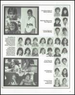 1983 Walled Lake Central High School Yearbook Page 180 & 181