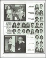 1983 Walled Lake Central High School Yearbook Page 182 & 183