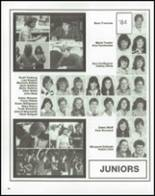 1983 Walled Lake Central High School Yearbook Page 184 & 185