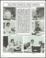 1983 Walled Lake Central High School Yearbook Page 194 & 195