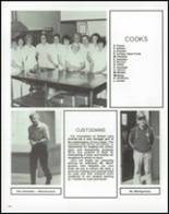 1983 Walled Lake Central High School Yearbook Page 196 & 197